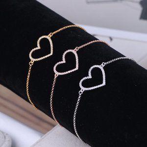 Kate Spade Hollow Adjustable Bracelet
